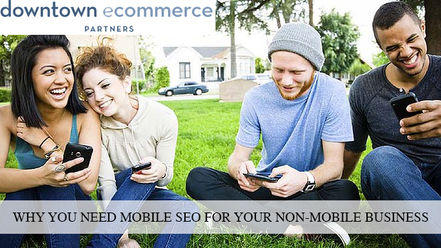 why you need mobile seo by DEP copy