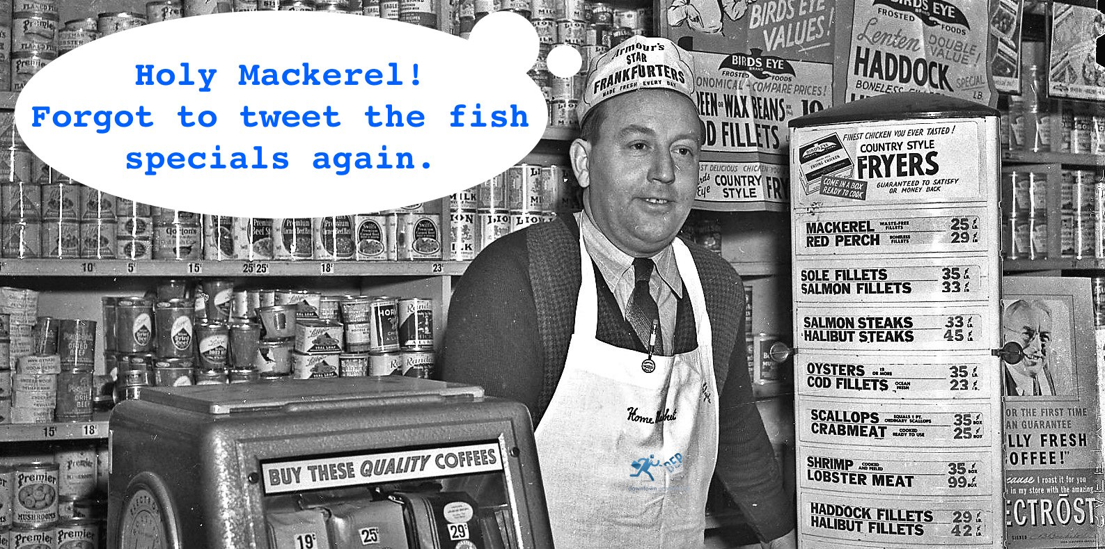 The Fish Specials