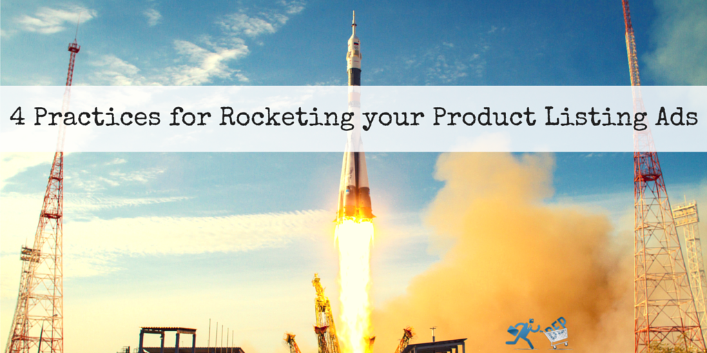 4 Practices for Rocketing your Product Listing