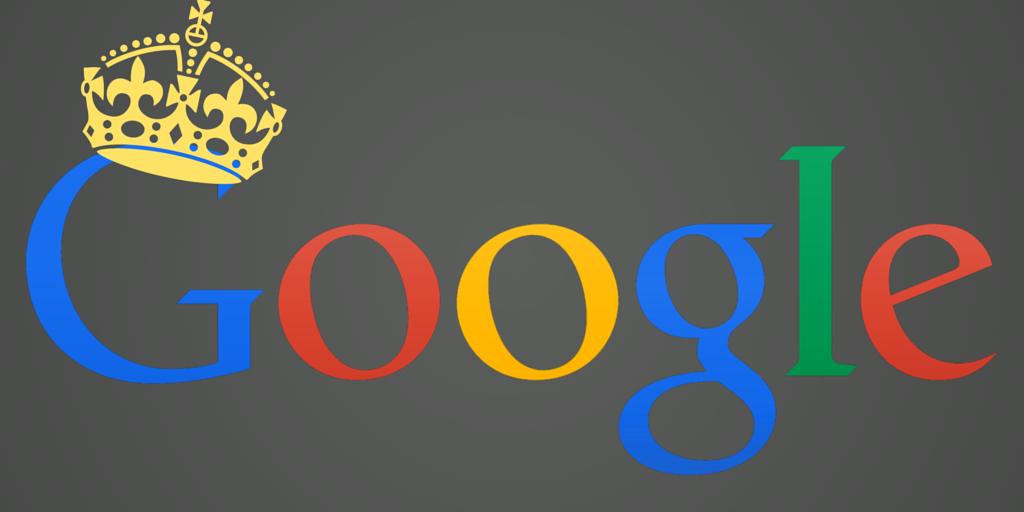 King Google